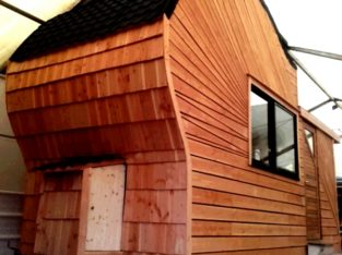Tiny House « P'tit Nid Mobile »