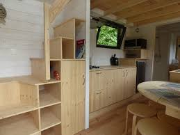 LOCATION TINY HOUSE KEREMMA NORD FINISTERE