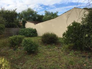Terrain à louer pour Tiny House (Bordeaux)