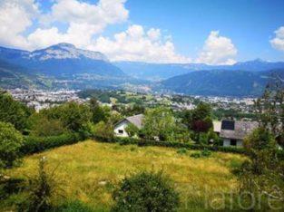 offre terrain à 5 minutes de Chambéry (73000)