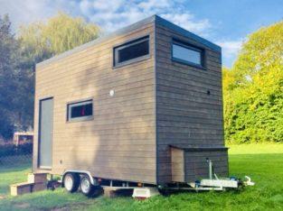 Tiny House prête à habiter