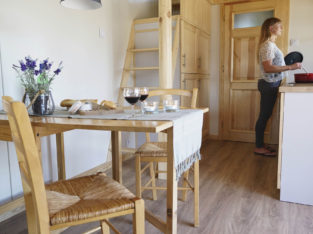 Tiny House NEUVE comfortable, solide, spacieux
